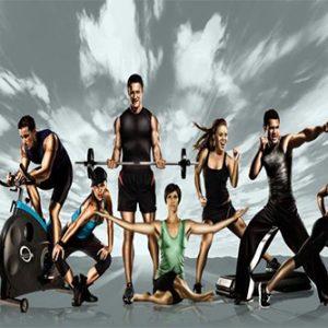 Salud, fitness y deportes